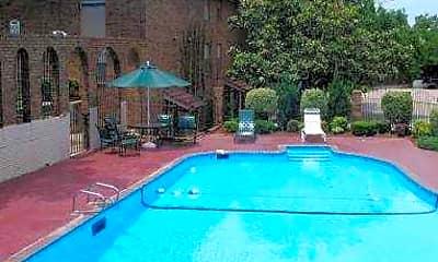 Pool, Vines at Meridian, 0