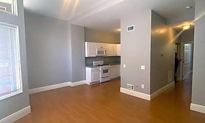 Bedroom, 1401 N St Clair St, 2