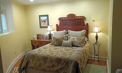 Bedroom, 125 Circular St 3, 2