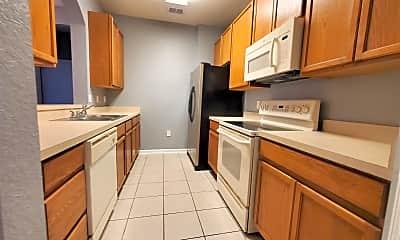 Kitchen, 8630 Buccilli Dr, 2