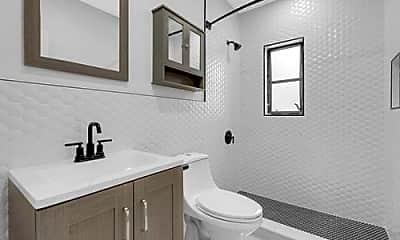 Bathroom, 1615 S Federal Hwy, 2
