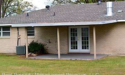 Building, 5489 Fennwood Dr, 1