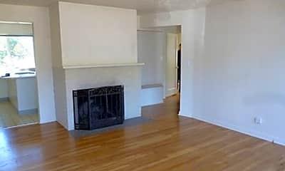 Living Room, 1625 N 16th St, 1