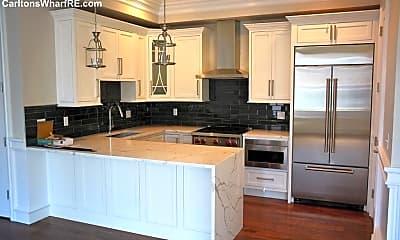 Kitchen, 933 E 2nd St, 0