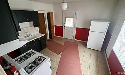 Kitchen, 2639 Holmes St 2ND, 1