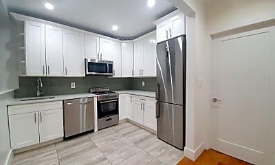 Kitchen, 2245 Adam Clayton Powell Jr Blvd 2-W, 0