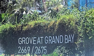 The Grove at Grand Bay Coconut Grove, 1