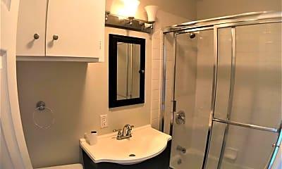 Bathroom, 1207 N Cordova St, 2