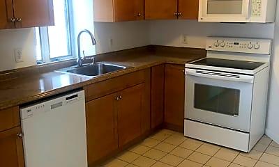 Kitchen, 19 Hudson St 400, 0
