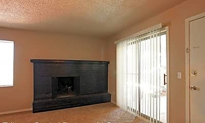 Living Room, 3041 NW 41st St, 0