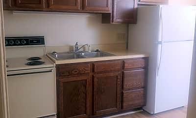 Kitchen, 508 N 5th St, 2