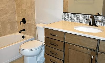 Bathroom, 3365 Redcoat Ln, 2