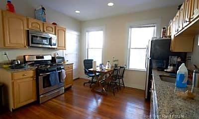 Kitchen, 25 Forest Hills St, 1