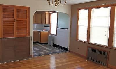 Living Room, 11 Bridgham Ave, 1
