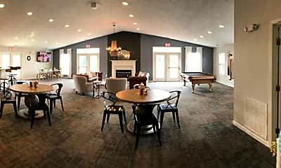 Dining Room, Greenfield Crossing, 0