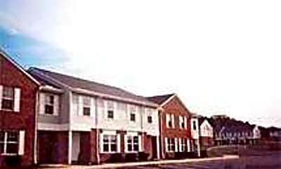 Pleasant Meadow Village, 1
