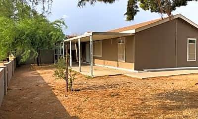 Building, 7826 E Juanita Ave, 1