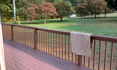 Patio / Deck, 115 Millwood Rd, 2