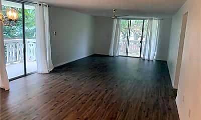 Living Room, 1012 Pearce Dr 201, 1