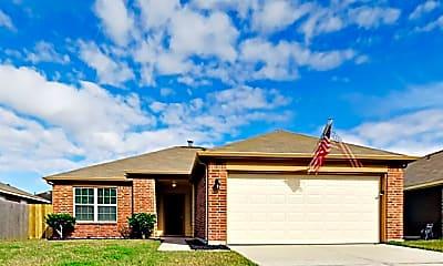 Building, 7922 Emerald Oak Dr, 1