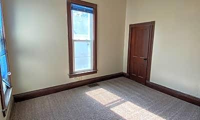 Bedroom, 2305 S St, 2