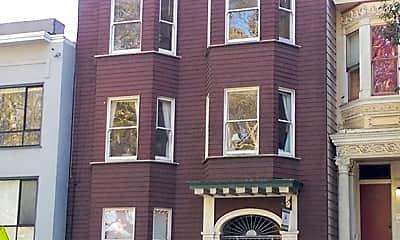 Building, 1819 Oak St, 0