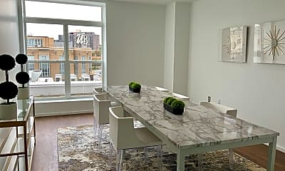 Living Room, 9 E Mt Royal Ave, 2