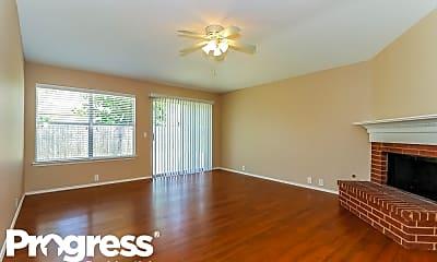 Living Room, 920 Wintercreek Dr, 1