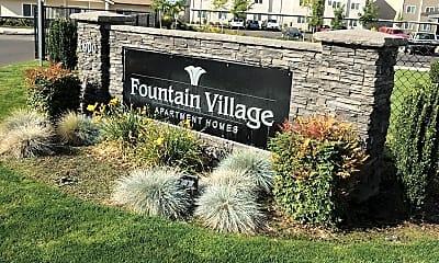 Fountain Village Apartments, 1
