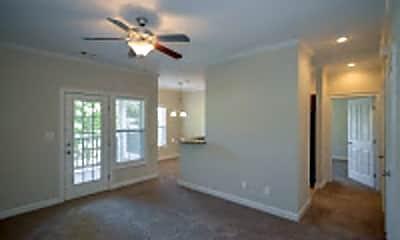 Living Room, Brigham Woods, 2