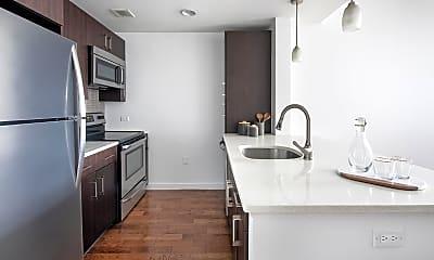 Kitchen, 260 W 26th St 3-S, 1