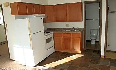 Kitchen, 1000 W Ridge St, 1