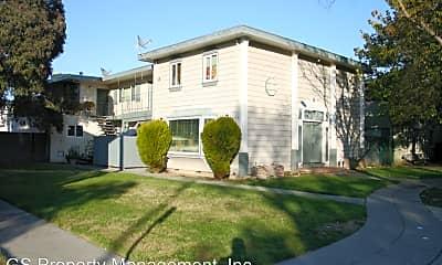 Building, 3681 Bridgeport Ct, 0
