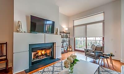 Living Room, 205 31st Ave N, 1