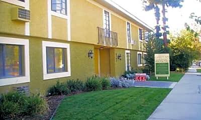 University Gardens at Northridge, 1