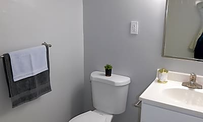 Bathroom, Royersford Gardens, 2