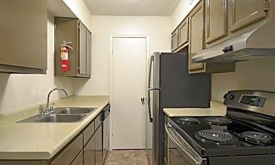 Kitchen, The Annex, 1