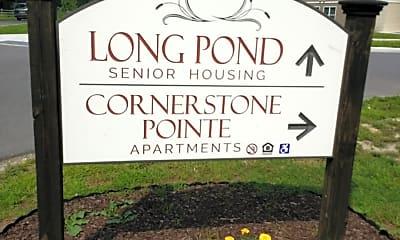 Long Pond Senior Housing, 1