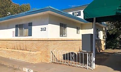 Building, 312 La Veta Dr, 1