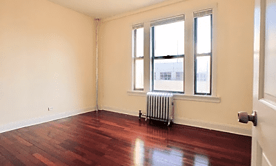 Living Room, 255 Convent Ave, 1