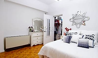 Bedroom, 40 Exchange Pl, 1