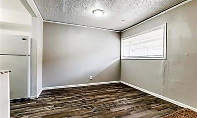 Bedroom, 5917 Gaston Ave 202-17, 0