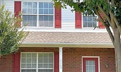 Building, 3163 Mannington Dr 3163, 0