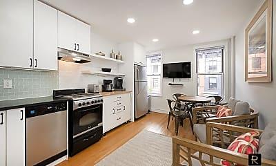 Kitchen, 246 E 32nd St 2, 1