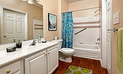 Bathroom, Bexley at Carpenter Village, 2