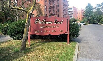 Pelham East, 1