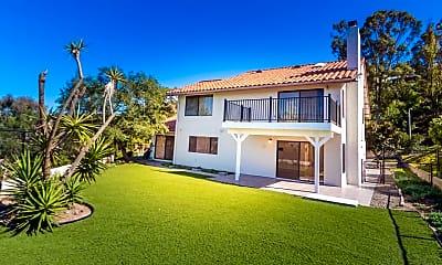 Building, 3904 Palm Dr, 1