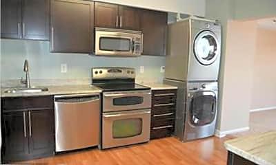 Kitchen, 3709 S George Mason Dr 1213, 1