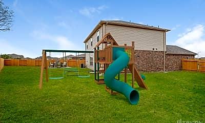 Playground, 301 Summer Horse Dr, 2