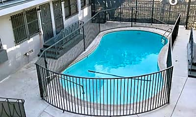 Pool, 3506 W Florence Ave, 2